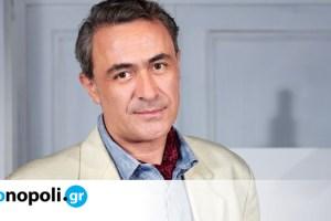 Θανάσης Κουρλαμπάς: Νιώθω ευτυχισμένος με τις επιλογές και τις συναντήσεις μου