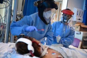 Κορωνοϊός: Αριθμοί σοκ – 12,54 εκατ. κρούσματα, στους 560.000 οι νεκροί παγκοσμίως