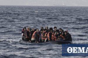 Κορωνοϊός - Ιταλία: «Εξαιρετικά μεγάλη ροή» μεταναστών εξαιτίας της πανδημίας