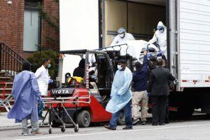 Κορωνοϊός: Οι ΗΠΑ έσπασαν το φράγμα των τριών εκατομμυρίων επιβεβαιωμένων κρουσμάτων Covid-19