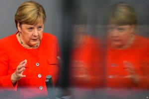 Μέρκελ: Ανάπτυξη στρατηγικής της ΕΕ για την Τουρκία | DW | 01.07.2020
