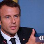 Μακρόν: Την Δευτέρα ανακοινώνει τη σύνθεση του νέου υπουργικού