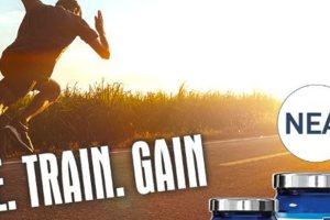 Νέα προϊόντα από τη myelements sports για υψηλότερες επιδόσεις.