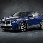 Νέα BMW X2 xDrive25e με plug-in υβριδικό σύστημα κίνησης