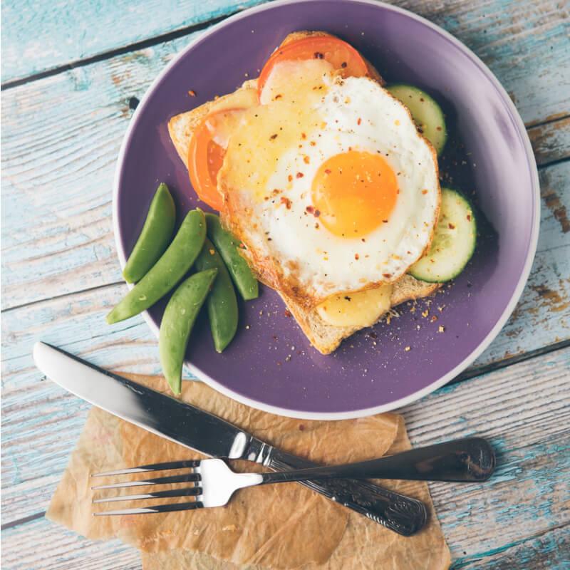 Ξέρεις πόση πρωτεΐνη χρειάζεσαι για να αδυνατίσεις; - Shape.gr