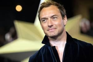 Ο Jude Law γίνεται Captain Hook στο remake του Πίτερ Παν