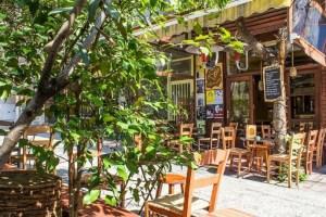 Πέντε μοντέρνα καφενεία που πρέπει να γνωρίζετε
