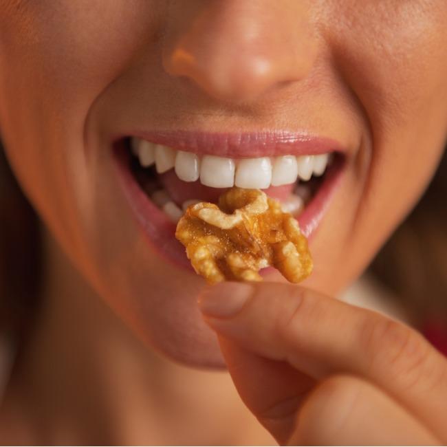 Πόσα γραμμάρια είναι η σωστή μερίδα ακόμα και στις υγιεινές τροφές; - Shape.gr