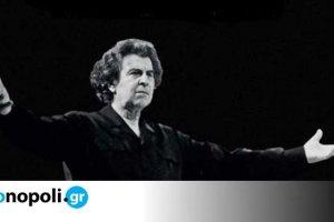 Ρεσιτάλ με έργα του Μίκη Θεοδωράκη από την Εθνική Λυρική Σκηνή
