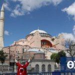 Ρώσος υφυπουργός Εξωτερικών για Αγιά Σοφιά: «Εσωτερική υπόθεση» της Τουρκίας η μετατροπή σε τζαμί