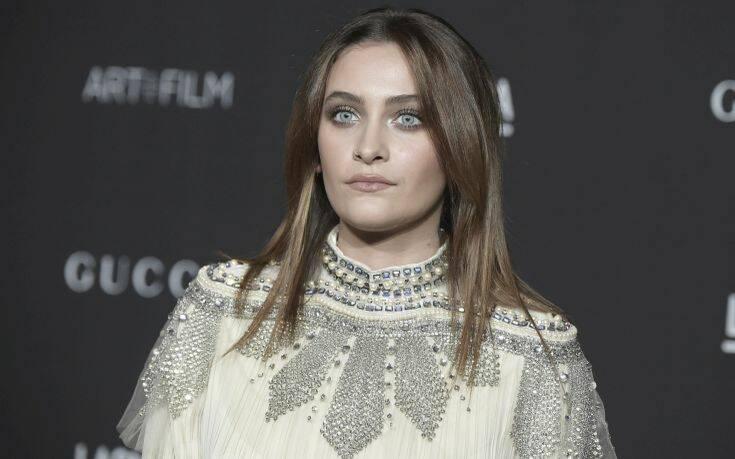 Σάλο προκαλεί ταινία με την κόρη του Μάικλ Τζάκσον που υποδύεται τον Χριστό ως «λεσβία»