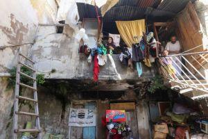 Χάνουν τη μάχη με τη φτώχεια οι διεθνείς οργανισμοί - «Ξεφύγαμε από τον στόχο» - Ειδήσεις - νέα - Το Βήμα Online