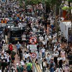 Χονγκ Κονγκ: Σχέδιο ακτιβιστών για ανεπίσημο κοινοβούλιο από την εξορία