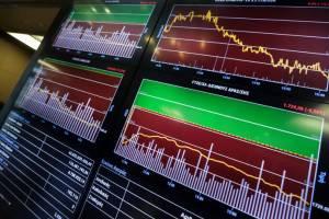 Χρηματιστήριο Αθηνών: Μικρή πτώση στο άνοιγμα της συνεδρίασης
