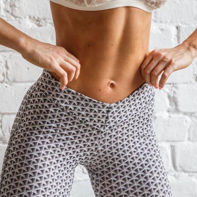 Αυτές είναι οι ιδανικές ασκήσεις για γράμμωση στην κοιλιά (Κύκλος 3ος)
