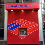 Bank of America: Βουτιά 52% στο β΄ τρίμηνο