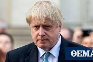 Brexit: Υπουργοί της κυβέρνησης Τζόνσον «δεν βλέπουν συμφωνία» με την ΕΕ για τις εμπορικές σχέσεις