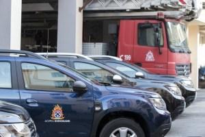 Eurobank: Δωρεά 546.000 ευρώ στο Πυροσβεστικό Σώμα