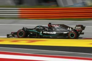 Formula 1: Εύκολη νίκη για Χάμιλτον