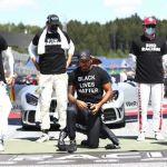 Formula 1: Το μήνυμα των πιλότων κατά του ρατσισμού