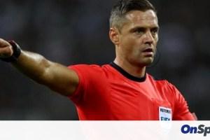 Super League 1: Ο Σκόμινα στο ΠΑΟΚ-Παναθηναϊκός