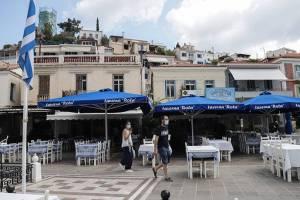 «Καμπανάκι» από τους επιχειρηματίες του Πόρου – Ζητούν στήριξη μετά τα έκτακτα μέτρα για τον κορονοϊό