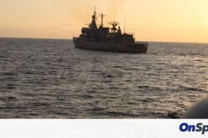 «Πόλεμος νεύρων» στο Αιγαίο: Η αλλαγή ρότας του Oruc Reis και τα «παιχνίδια» του Ερντογάν