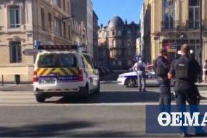 Γαλλία: Παραδόθηκε ο ένοπλος στη Χάβρη - Σώοι όλοι οι όμηροι