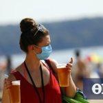 Γερμανία: «Ζώνες κινδύνου» η Μαδρίτη και η χώρα των Βάσκων