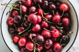 Γιατί να βάλω τα κεράσια στο καθημερινό μου πρόγραμμα; 6 οφέλη που έχουν στην υγεία σου