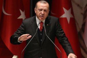 Εμπρηστικός Ερντογάν: Αν συνεχίσουν, θα λάβουν ακόμη πιο ισχυρή απάντηση - Ειδήσεις - νέα - Το Βήμα Online