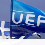 Η υποχώρηση του Ελληνικού ποδοσφαίρου συνεχίζεται!