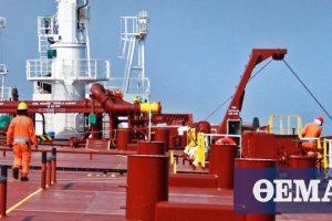 Ινδία: Σχεδόν 700 τόνοι νιτρικού αμμωνίου παραμένουν σε λιμάνι από το 2015