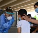 Κορονοϊός: 153 νέα κρούσματα στην Ελλάδα - Κανένας θάνατος το τελευταίο 24ωρο