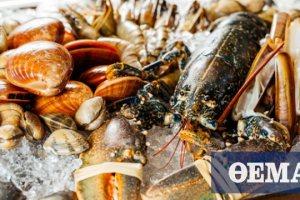 Κορωνοϊός: Ίχνη του βρέθηκαν σε συσκευασίες κατεψυγμένων θαλασσινών στην Κίνα