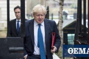 Κορωνοϊός: Ο Τζόνσον σχεδιάζει lockdown στο Λονδίνο λόγω του δεύτερου κύματος