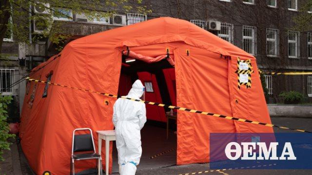 Κορωνοϊός - Πολωνία: Αριθμός ρεκόρ στα κρούσματα για τρίτη διαδοχική ημέρα
