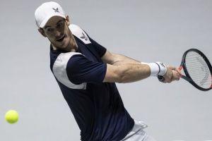 Μάρεϊ:  Θα αποσυρθούν κι άλλοι κορυφαίοι από το US Open