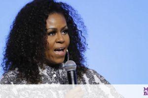 Μισέλ Ομπάμα: «Πάσχω από ελαφρά κατάθλιψη»