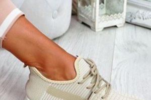 Οι συνήθειες που θα καταστρέψουν τα αγαπημένα αθλητικά σας παπούτσια