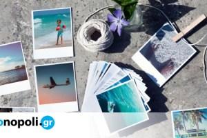5 τρόποι να διακοσμήσετε το δωμάτιό σας με φωτογραφίες από τις διακοπές