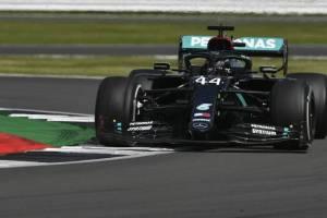 Formula 1: Δραματική νίκη του Χάμιλτον με σκασμένο ελαστικό