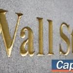 """Wall: Σταθεροποιητικά οι δείκτες με το """"βλέμμα"""" στη συμφωνία για το πακέτο στήριξης"""
