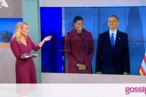 Ώρα για Μελέτη: Η κίνηση του Barack Obama που εντυπωσίασε την Ελεονώρα
