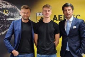 ΑΕΚ: Με Ραντόνια αντί Καρακλάγιτς η λίστα της UEFA για Βόλφσμπουργκ