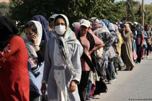 Αιτήσεις ασύλου: Γιατί δεν θέλει ευρωπαϊκή βοήθεια η Ελλάδα; | DW | 28.09.2020