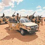 Αναζητείται λύση στο λιβυκό σταυρόλεξο
