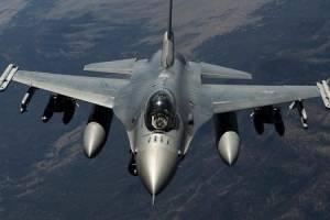 Αρμενικό μαχητικό καταρρίφθηκε από τουρκικό F-16 – Νεκρός ο πιλότος