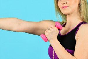 Αύξηση μυϊκής μάζας: 5 αλλαγές στη διατροφή για να το πετύχεις (εικόνες)