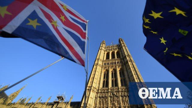 Βρετανία: Με την Ιαπωνία η πρώτη εμπορική συμφωνία μετά το Brexit